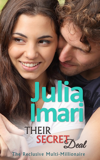 ebook image of Their Secret Deal by Julia Imari